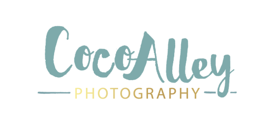 Coco Alley - Lifestyle Portrait Photography